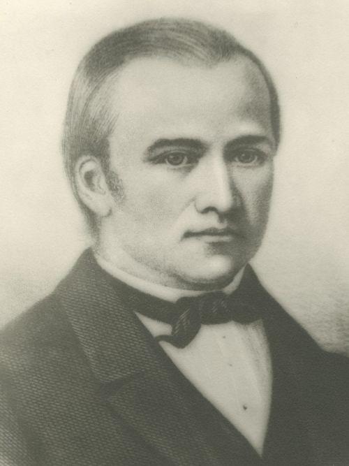 Newel K. Whitney