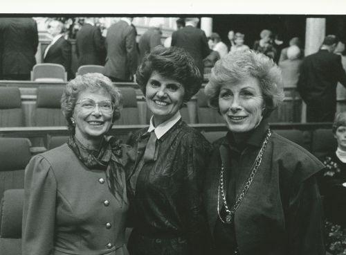 Young Women General Presidency 1989