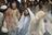 Matthew 21:1–11, Jesus enters Jerusalem on a donkey