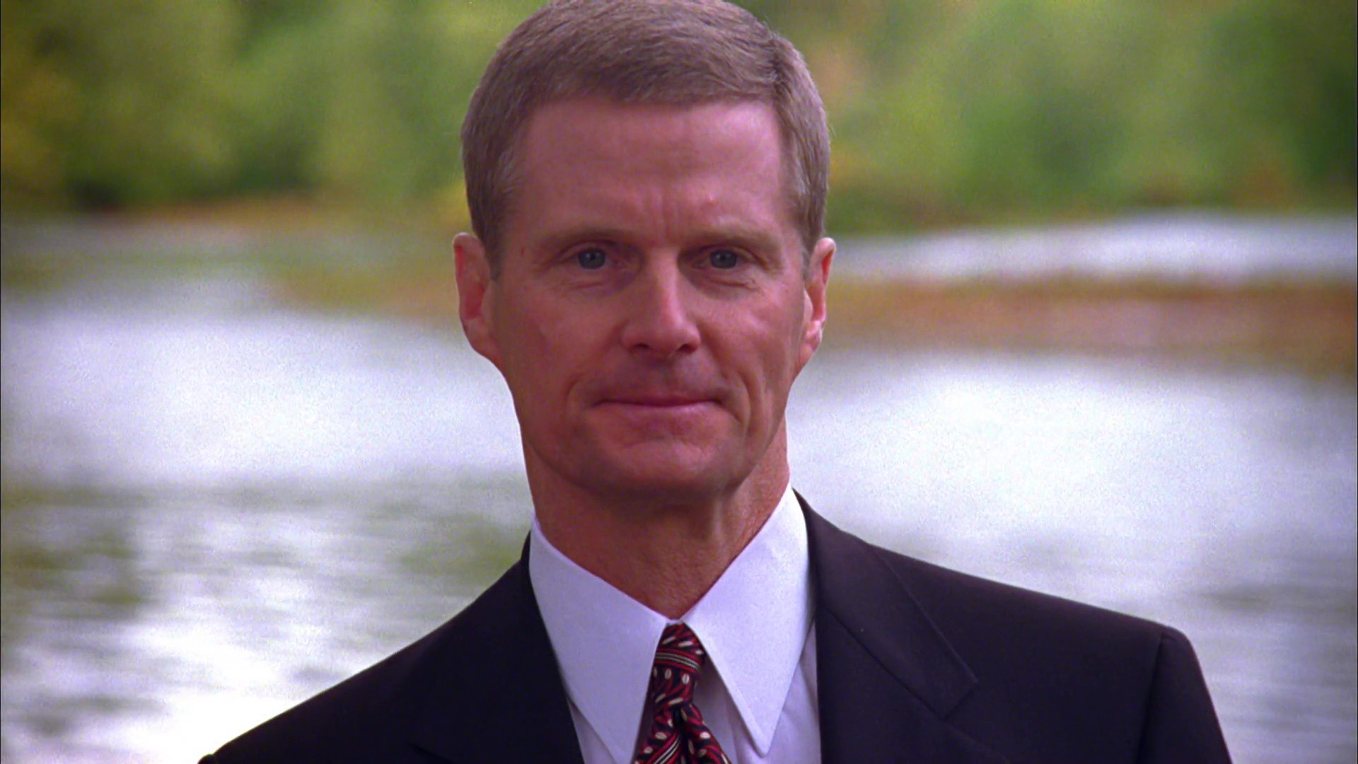 Elder David A. Bednar recounts the restoration of the priesthood and bears his apostolic testimony of the events.
