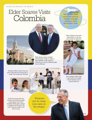 Liahona Magazine, 2019/12 Dec