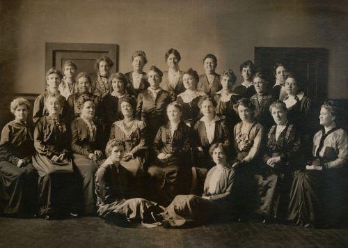 YLMIA General Board, 1905