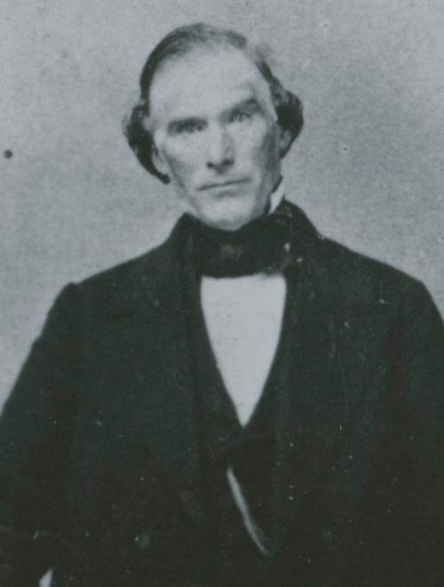 Orson Pratt