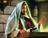 Христос проповедует в синагоге
