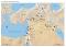 Bible map 9