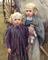 Prairie Angels, by Leon Parson