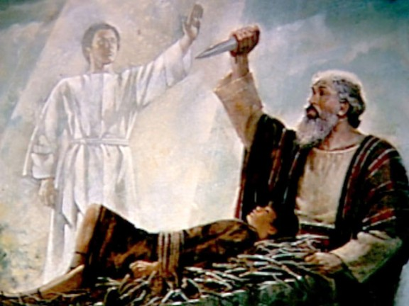 Chapter 09: Abraham and the Sacrifice of Isaac