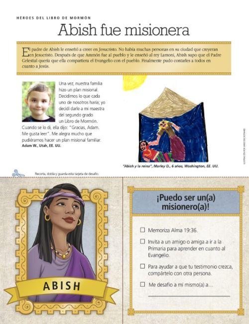 Liahona Magazine, 2016/06 Jun