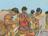 Nephites praying
