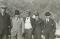 Elder Cowley with dignitaries