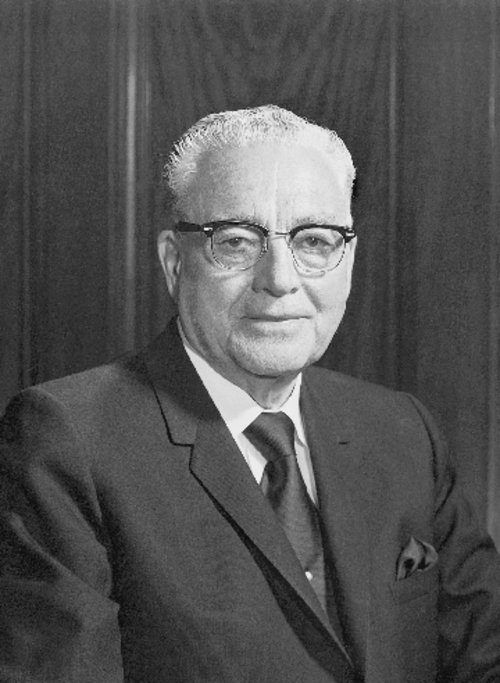 Chapter 11: Harold B  Lee: Eleventh President of the Church