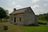exterior of Smith cabin