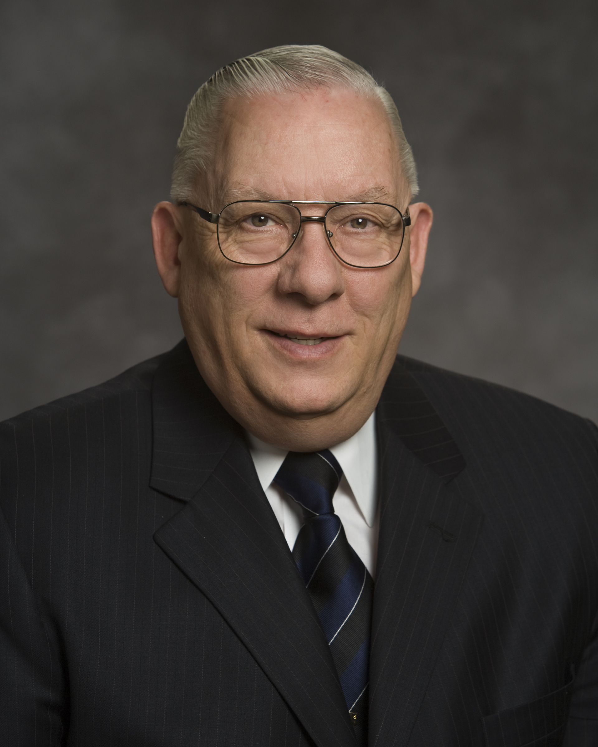Elder F. Michael Watson