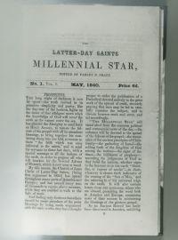 Millennial star