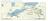 New York, Pennsylvania, and Ohio area map