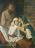 Elijah Raises the Widow's Son from Death