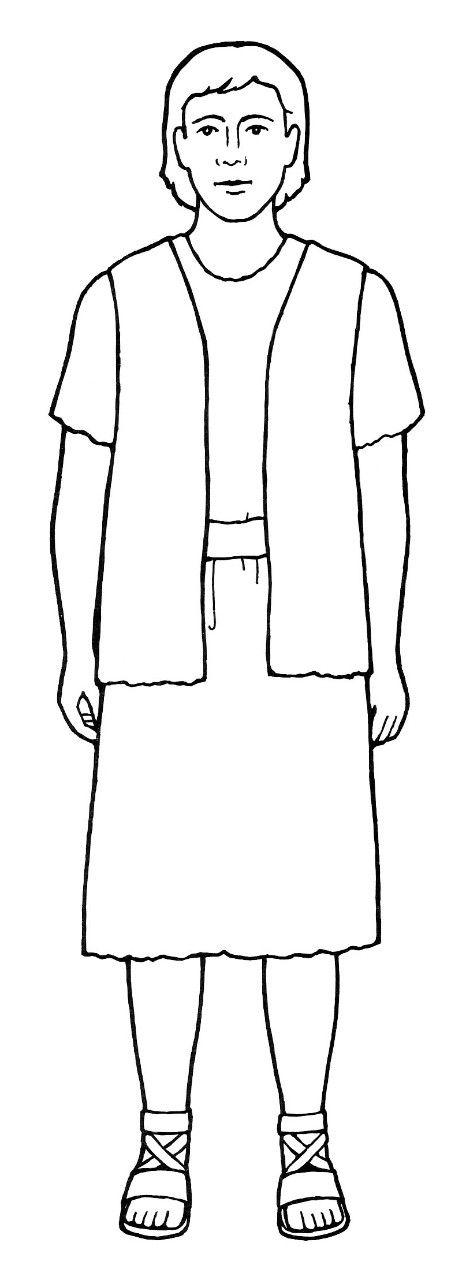 An illustration of Adam.