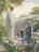 Christ and Mary at tomb