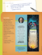 bookmark to cut out with quote from President Nelson