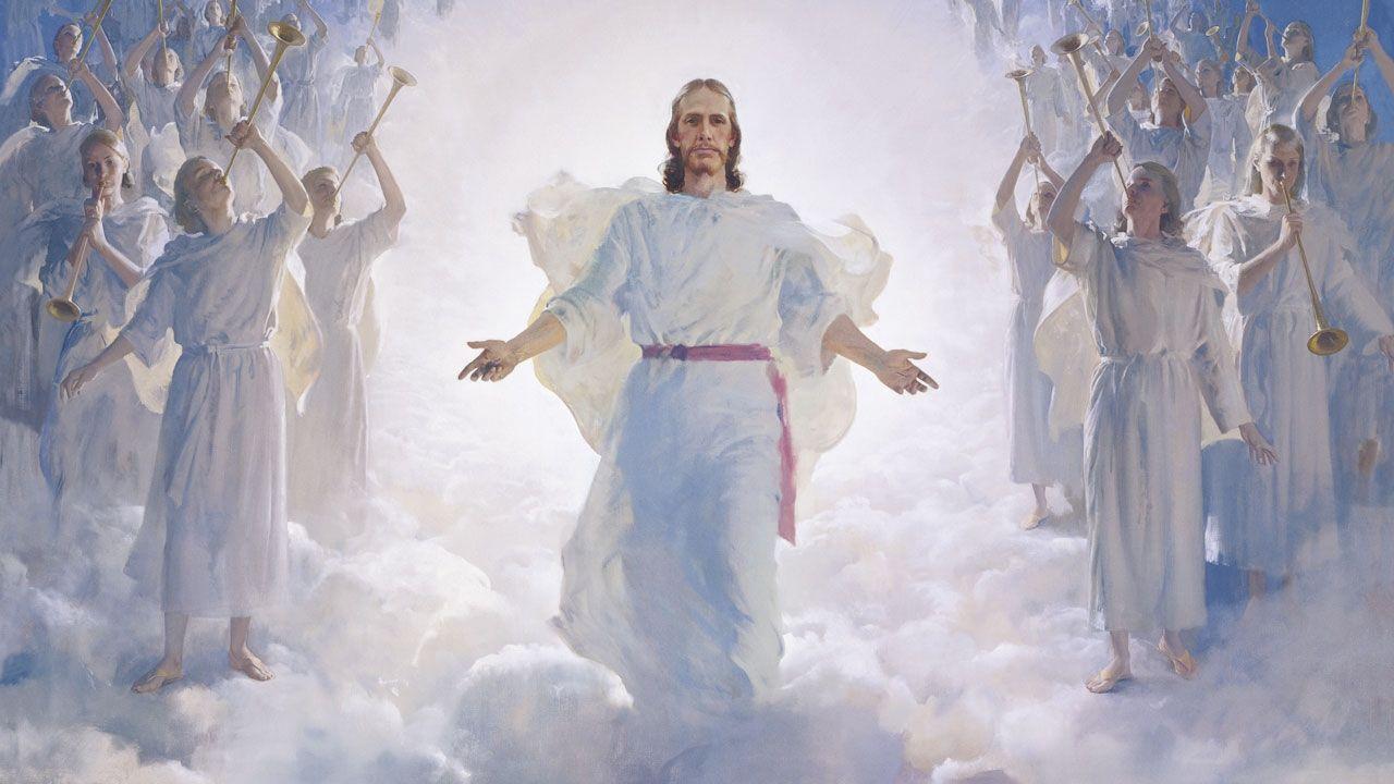 Preparing for the Return of Jesus Christ