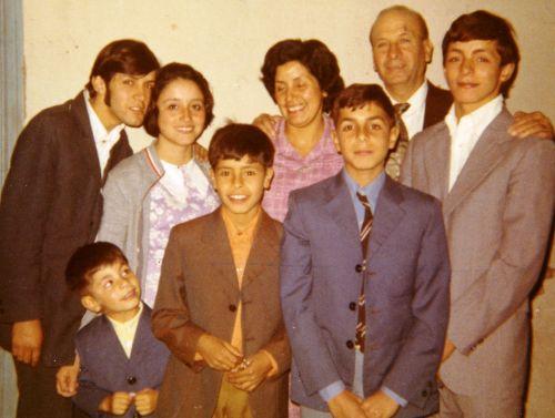 Chile: Church Members