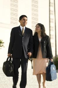 第17章:純潔の律法を守る