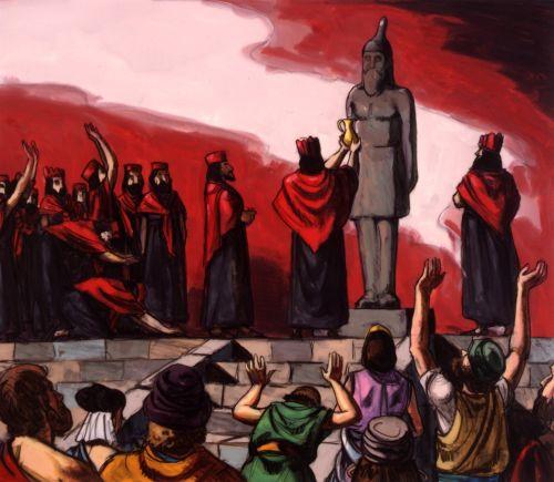 wicked Israelites