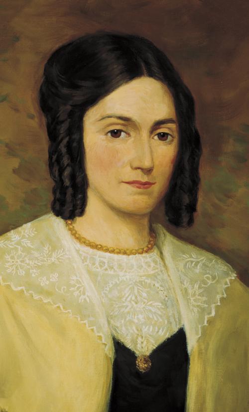 Emma Hale Smith