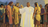 Christ with Three Nephite Disciples Cropped Cover