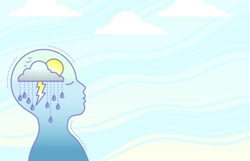 Storm in Head-Mental Health