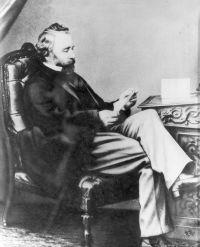 George D. Watt