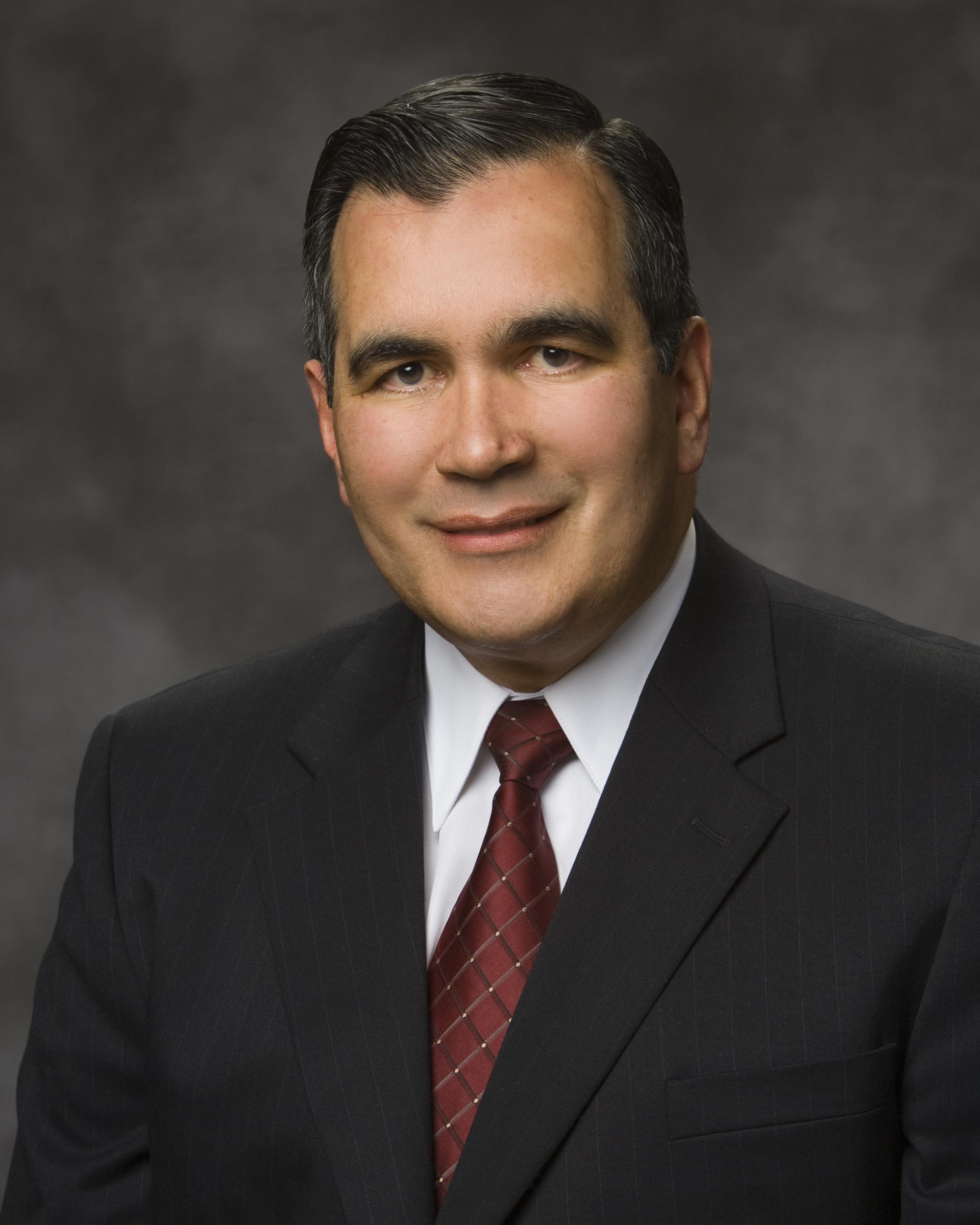 Elder Rafael E. Pino