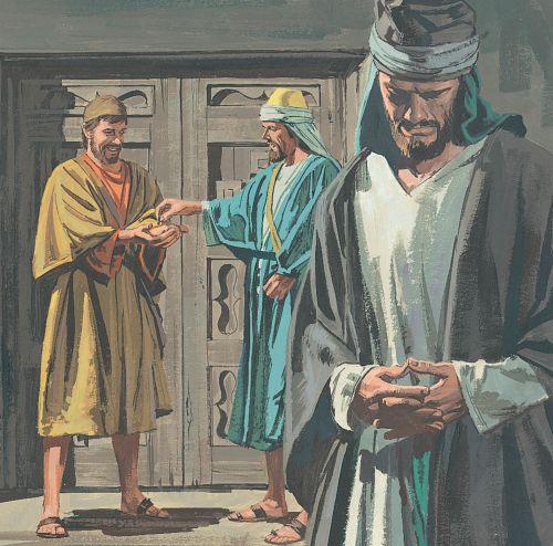 New Testament stories [art]