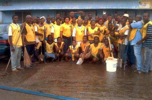 Nigeria: Helping Hands