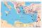 mapa 13 da Bíblia