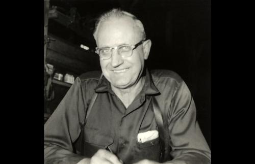 Fritz Lundgren