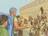 King Limhi talking to people