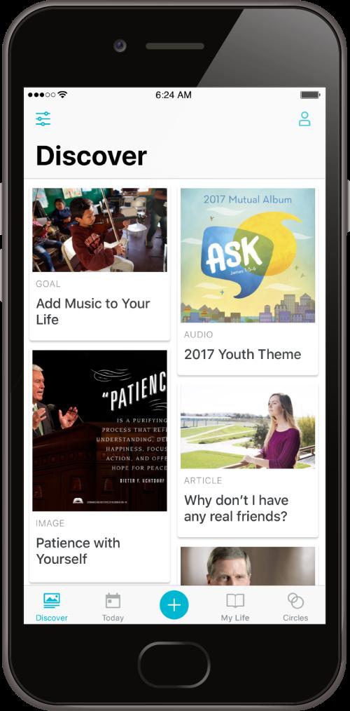 CYD Youth App