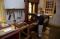 Child in Visitors' Center