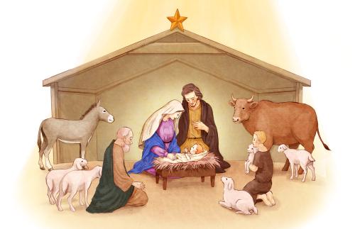 A Christmas Change of Heart