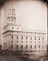 19th century photograph of the Nauvoo Temple