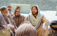 Jesus Christ. Good Shepherd