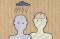 Composite: Cardboard, People's Brain