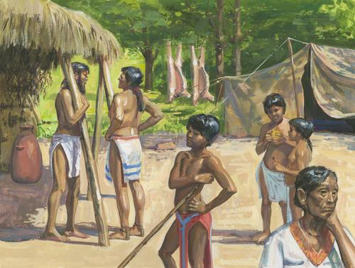 Lamanites