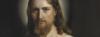 Christ with Boy