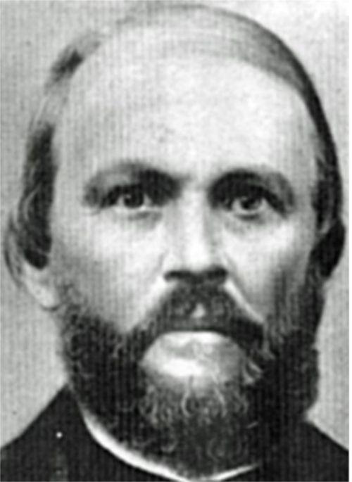 Aaron Johnson Sr.
