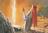 Lehi and pillar of fire