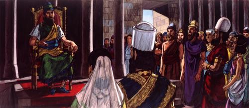 Chapter 30: King Solomon