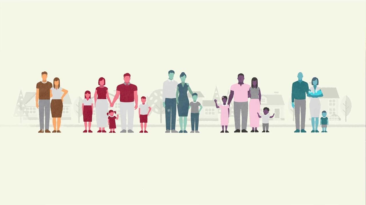 5 Keys to Raising a Strong Family | ComeUntoChrist org