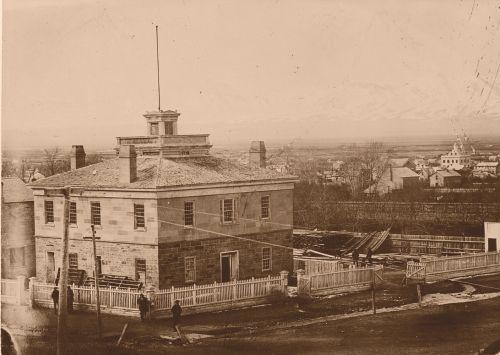 [Council House] 1869